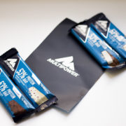 Multipower 53% Protein Bar Nutritional Info