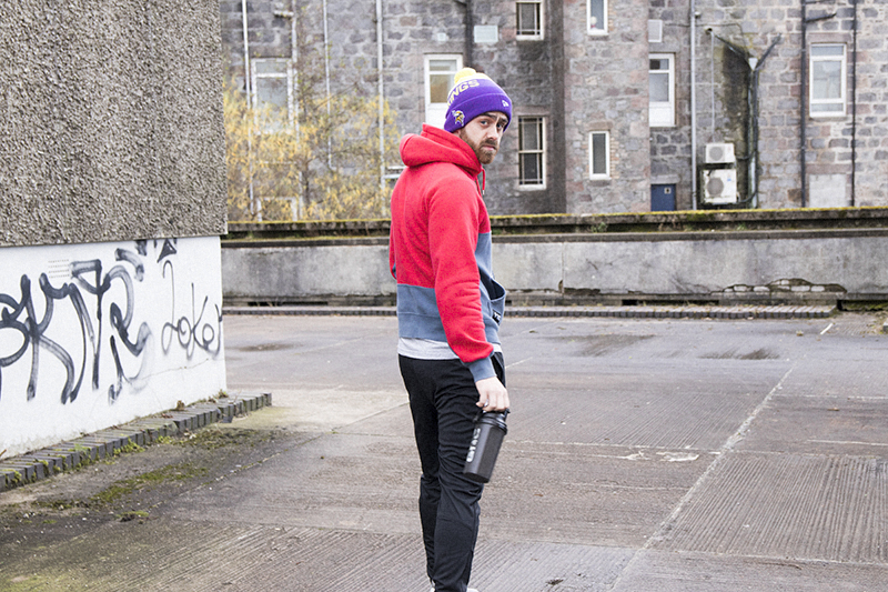 UK Fitness Blogger