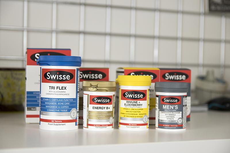 Swisse Multivitamins