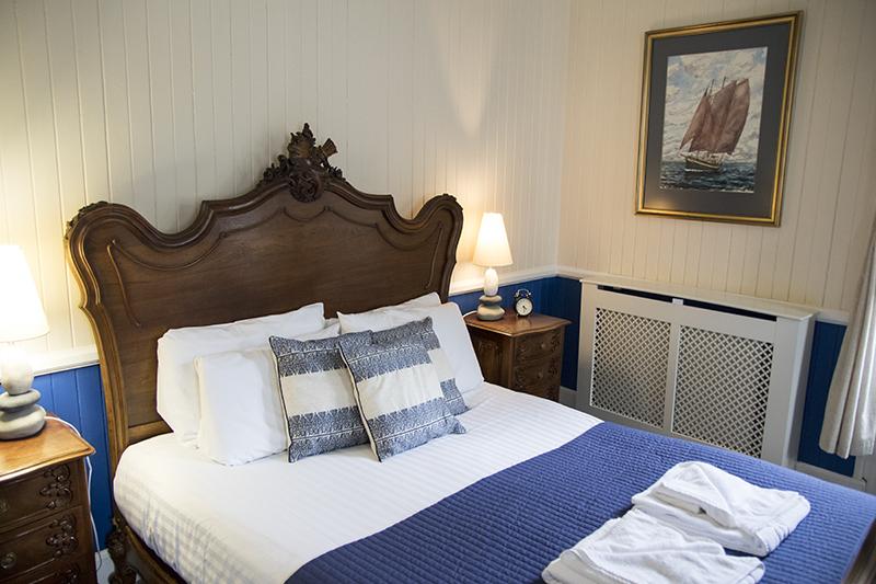 Taynuilt Hotel Room